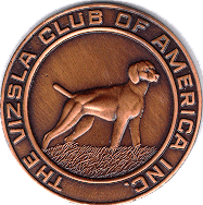VIZSLA CLUB OF AMERICA