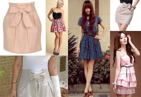 estilo ladylike