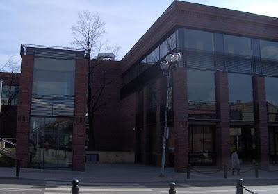 Biblioteka w Jaworznie