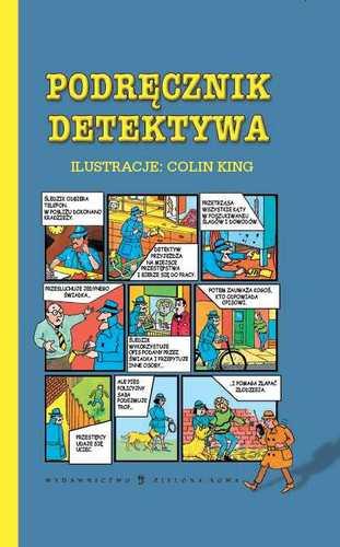 Podręcznik Detektywa Prowincjonalna Nauczycielka