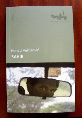 Nenad Veličković. Sahib.