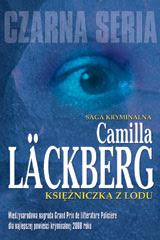 Camilla Läckberg. Księżniczka z lodu.