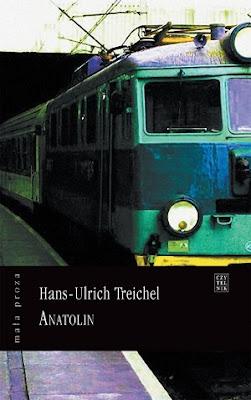 Hans-Urlich Treichel. Anatolin.