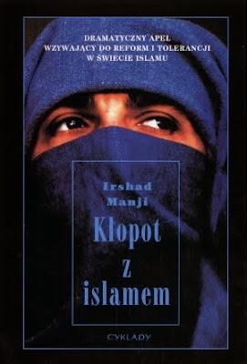 Irshad Manji. Kłopot z islamem.