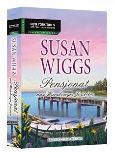 Susan Wiggs. Pensjonat nad Wierzbowym Jeziorem.