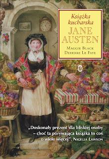 Wielbicielkom Jane Austen polecam...