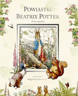 Beatrix Potter. Powiastki.