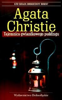 Agata Christie. Tajemnica gwiazdkowego puddingu.