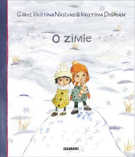 Görel Kristina Näslund, Kristina Digman. O zimie.