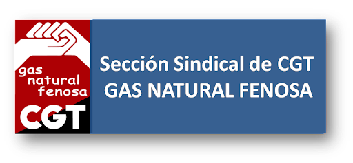 CGT  -  GAS NATURAL FENOSA