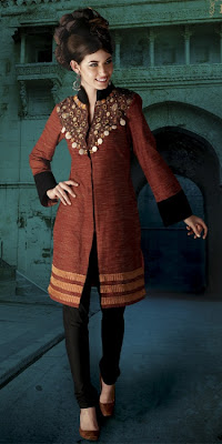 Salwar Suits 2010