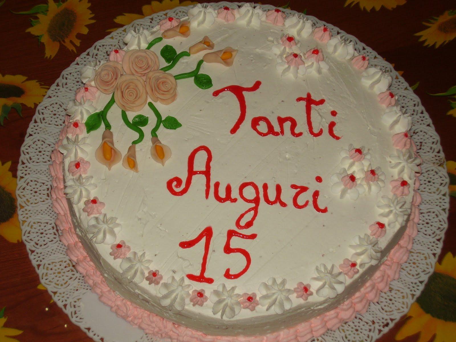 Auguri Compleanno Nipote 15 Anni Parquetfloor