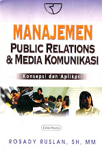 MANAGEMENT PUBLIC RELATIONS & MEDIA KOMUNIKASI