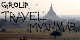 Travel Myanmar Group