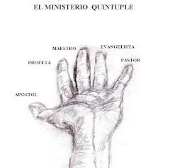 Mensaje Ministerio Quintuple