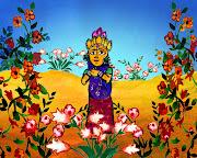 Si quieres ver imágenes de niños y colegios del Sáhara