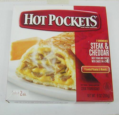 Steak n cheese adult