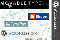 Top five Best Blogging Platforms