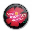 Savvy Auntie&#39;s Day