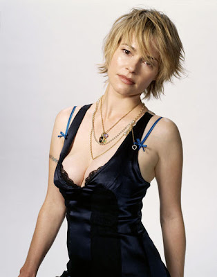 Leisha Hailey As Alice
