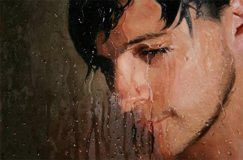 Pinturas Realistas Pintura-realista
