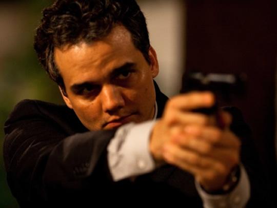 Imagem do Filme Tropa de Elite 2