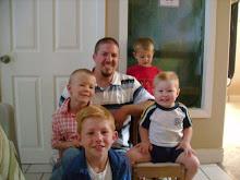 The 5 Boys!!!!!
