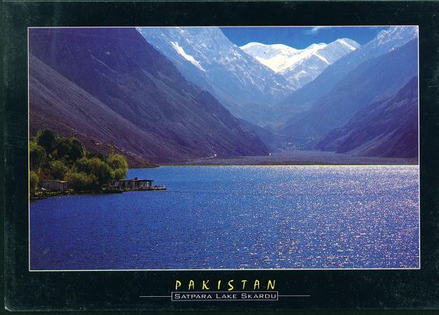 L145 PakistanSatpara2BLake2B8km2BNorth2BEast2Bof2BSkardu2BTown1 - Polling 4 Cyber Shots Competition OCT 2010