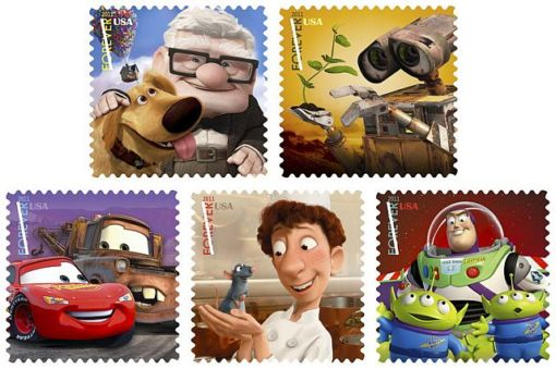 pixar characters in other pixar movies. Several Disney-Pixar movie