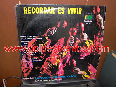 Emilio Dominguez - Recordar es Vivir