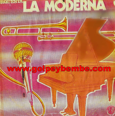 Orquesta La Moderna de Venezuela