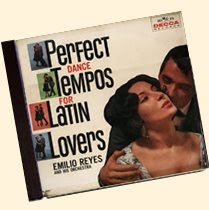 Emilio Reyes - Perfect Dance For Latin Lovers