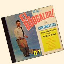 Pepe Moreno - El Bogaloo de Cantiflitas