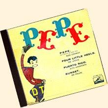 Pepe Moreno - Pepe  45 Rpm (4x4)