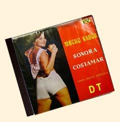 Sonora Costamar - Mucho Sabor