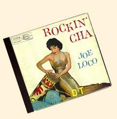 Joe Loco & Quintet - Rockin Cha