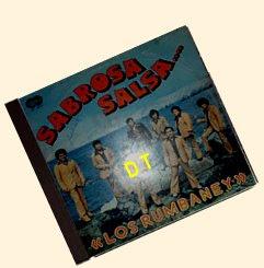 Los Rumbaney - Sabrosa Salsa