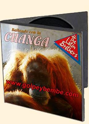 Latin Brothers - Bailando con La Changa