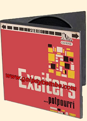 Los Exciters de Panama - Poutpurri