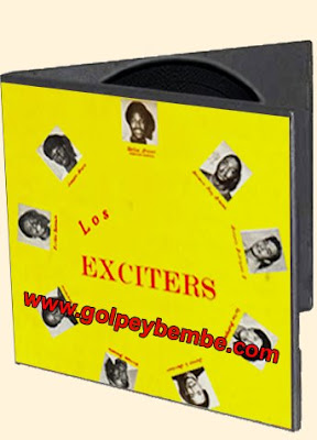 Los Exciters De Panama - Dinámicos