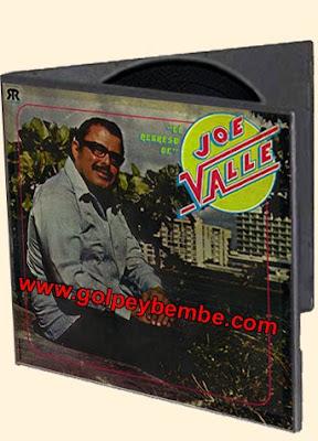 Joe Valle - El Regreso
