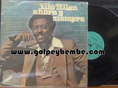Tito Allen - Ahora y Siempre