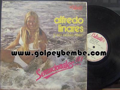 Alfredo Linares - Sensacionales
