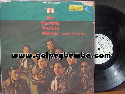 Frankie Nieves y Chuito - El Terrible