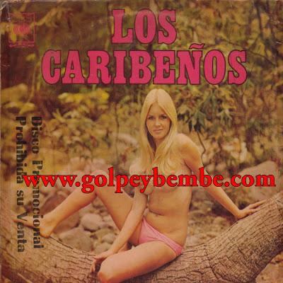 Los Caribeños - Canto a Barlovento