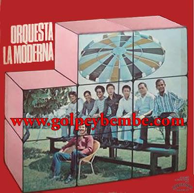 Orquesta La Moderna (1972)