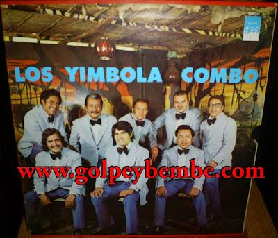 Los Yimbola Combo