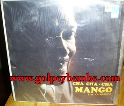 Mango y Su Charanga - Cha Cha Cha