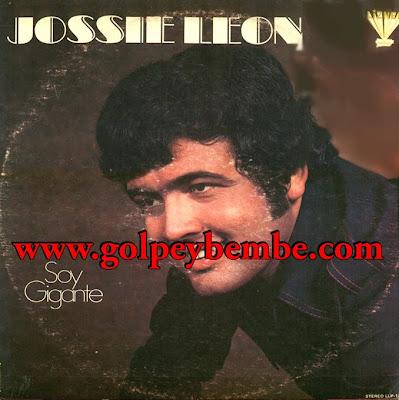 Jossie Leon - Soy Gigante