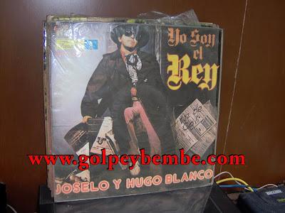 Ray Perez - Yo Soy El Rey